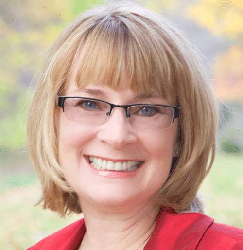 Linda Heeler, RWN President